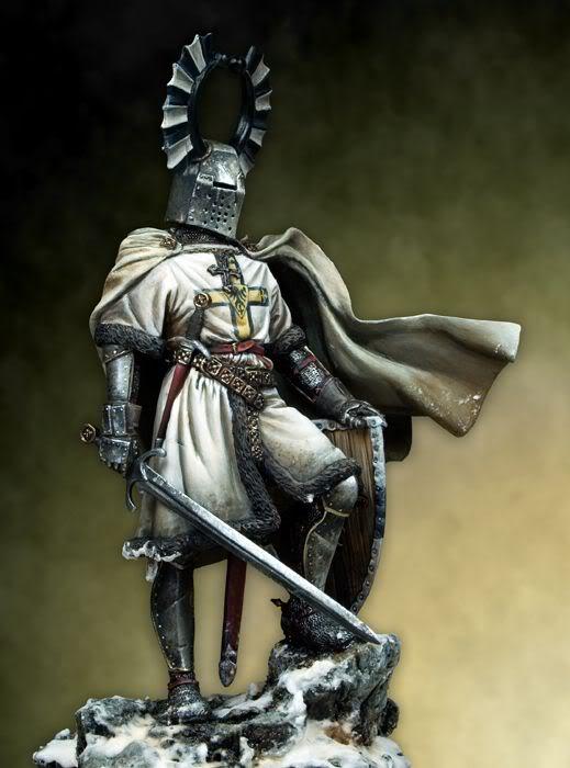 Hiệp sĩ Teutons - Những người từng thống trị thời Trung Cổ là ai? - Ảnh 3.