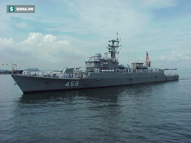 Cay đắng như bị Trung Quốc lừa, Thái Lan thẳng tay loại bỏ tàu hộ vệ tên lửa tậm tịt! - Ảnh 1.