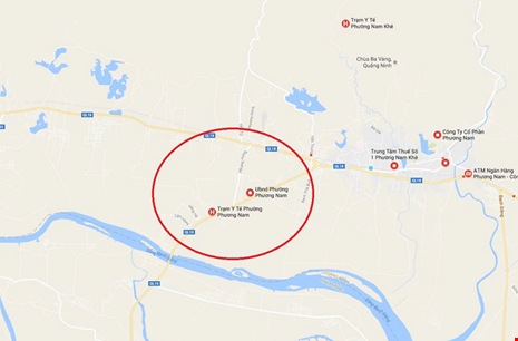 Clip hiện trường 4 bà cháu bị giết hại dã man ở Quảng Ninh - Ảnh 9.