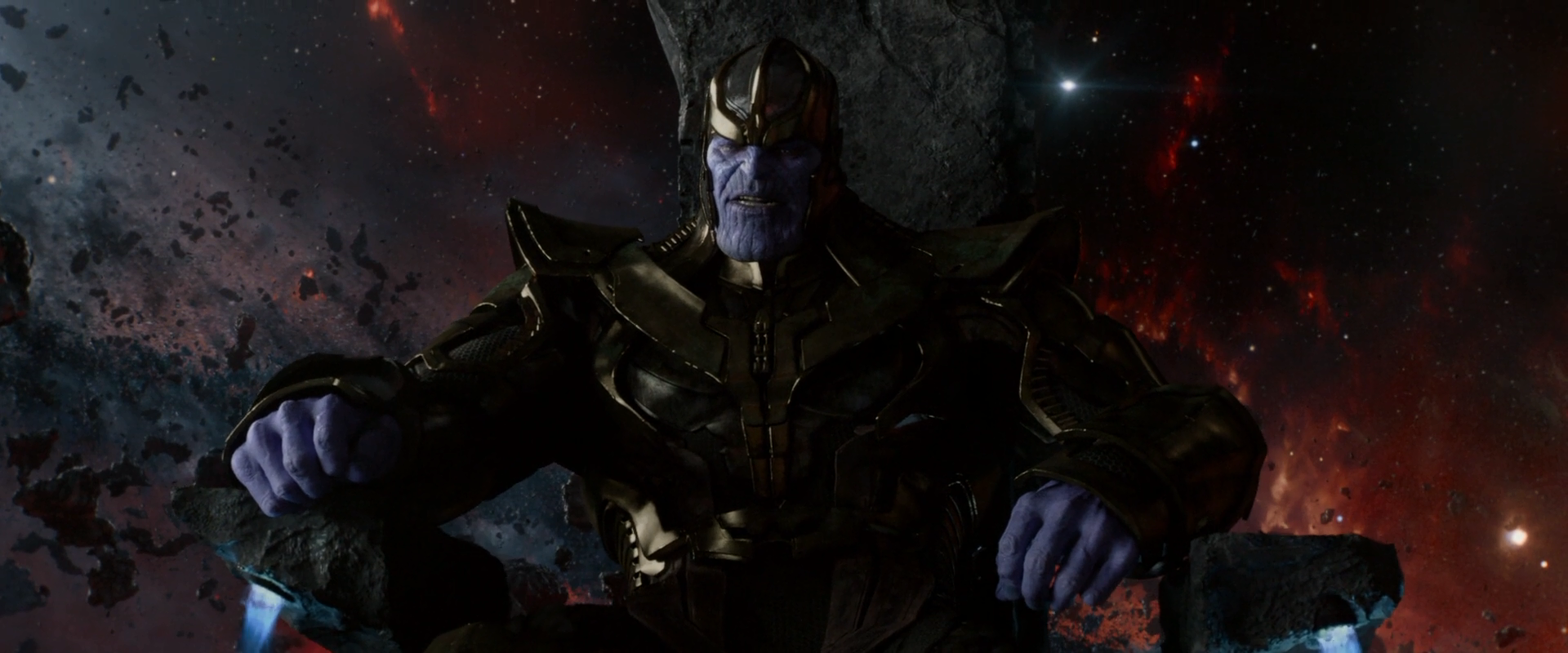 Những thần binh uy lực nhất từng xuất hiện trong Marvel! (P2) -