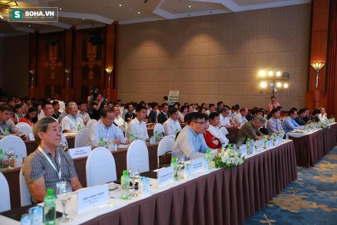 Bà Thái Hương nói 5 điều cốt tử để một doanh nghiệp thành công trong lĩnh vực thực phẩm sạch - Ảnh 1.