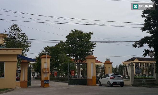 Truy bắt 3 phạm nhân phá khóa, bỏ trốn khỏi trại giam ở Nghệ An - Ảnh 1.