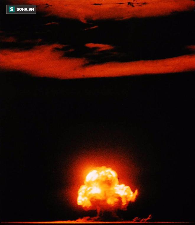 Bí mật căn cứ sản xuất siêu vũ khí không có trên bản đồ của Mỹ - Ảnh 1.