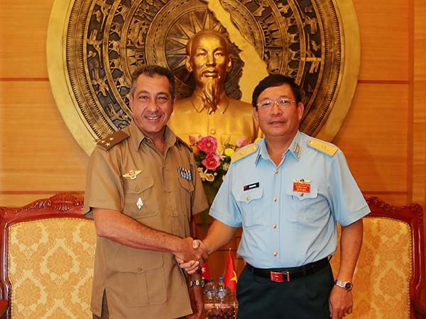 Tiếng lành đồn xa: Việt Nam hiện đại hóa tên lửa S-125 cho Cuba? - Ảnh 2.