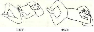 Tư thế nằm kỳ diệu giúp bổ thận tráng dương, chữa mất ngủ - Ảnh 1.