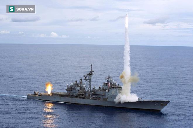Chưa nhậm chức, Donald Trump đã mưu đồ bá vương, xua Hải quân Mỹ ra biển! - Ảnh 2.