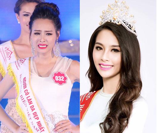 Hoa hậu Biển bị chê xấu hoàn toàn lột xác sau 5 tháng đăng quang - Ảnh 14.