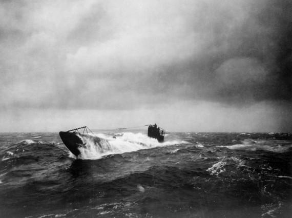 Bí mật thảm họa tàu ngầm kinh hoàng nhất Thế chiến I - ảnh 2