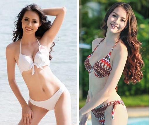 Hoa hậu Biển bị chê xấu hoàn toàn lột xác sau 5 tháng đăng quang - Ảnh 15.