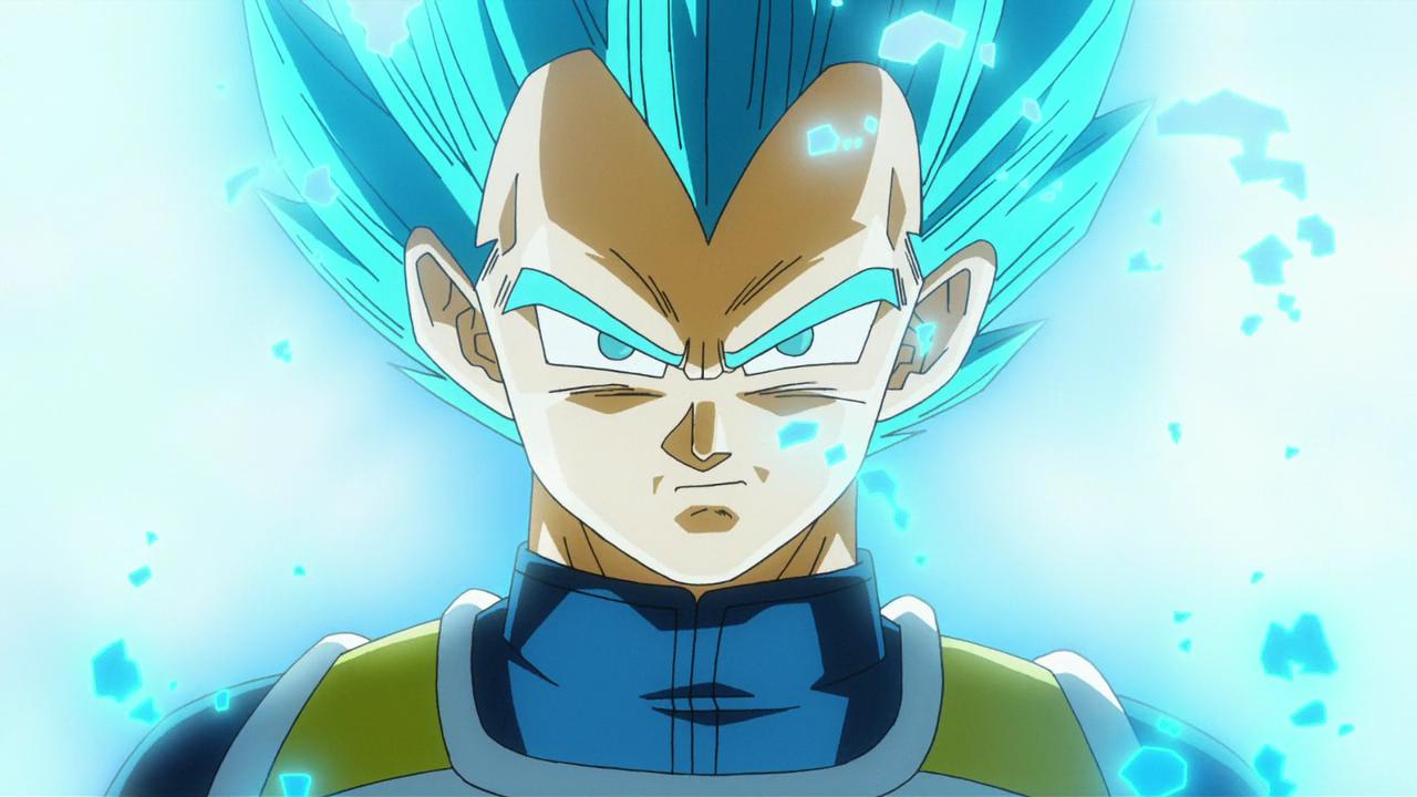 Vegeta \u2013 Chàng hoàng tử đầy kiêu hãnh của Dragon Balls! - Ảnh 2.