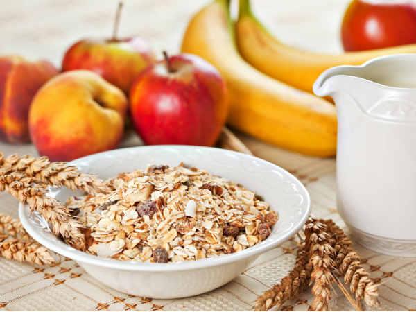 Lời khuyên ăn sáng dành riêng cho bệnh nhân tiểu đường - Ảnh 3.
