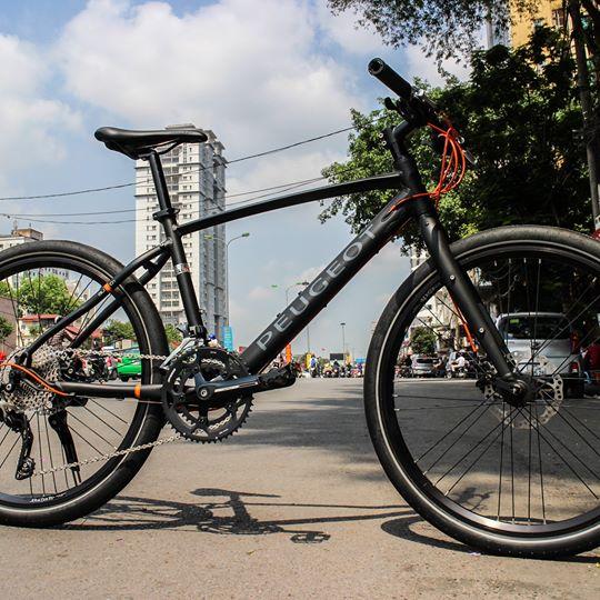 9 mẫu xe đạp đường phố tuyệt đẹp từ châu Âu đang được săn lùng tại Việt Nam - Ảnh 5.