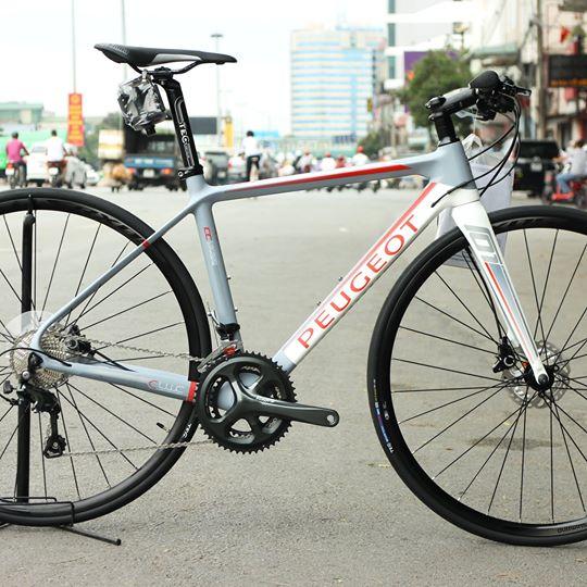 9 mẫu xe đạp đường phố tuyệt đẹp từ châu Âu đang được săn lùng tại Việt Nam - Ảnh 7.