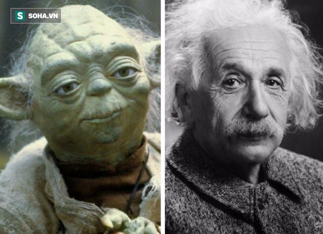 Einstein và những tìm hiểu về sự sống ngoài hành tinh! - Ảnh 1.