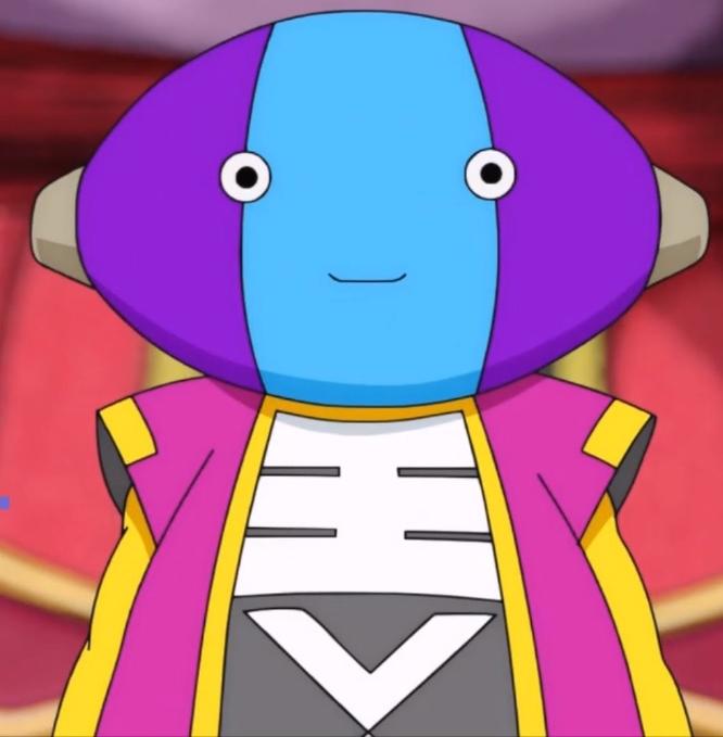 Zeno - Vị thần có quyền tối thượng trong Dragon Ball - Ảnh 1.