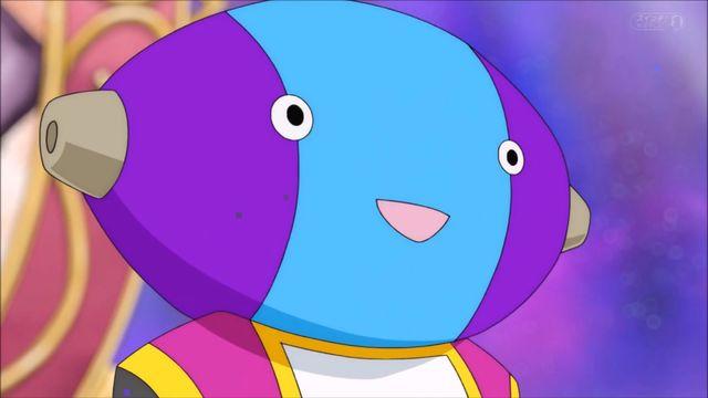 Zeno - Vị thần có quyền tối thượng trong Dragon Ball - Ảnh 3.