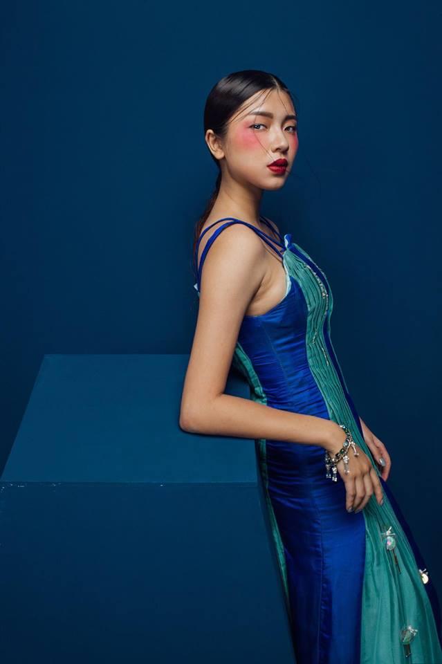 Đây là cô gái sáng giá nhất The Face Việt 2017 - Ảnh 9.