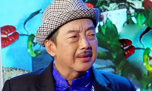 Nghệ sĩ Khánh Nam đột ngột qua đời trong đêm - Ảnh 1.