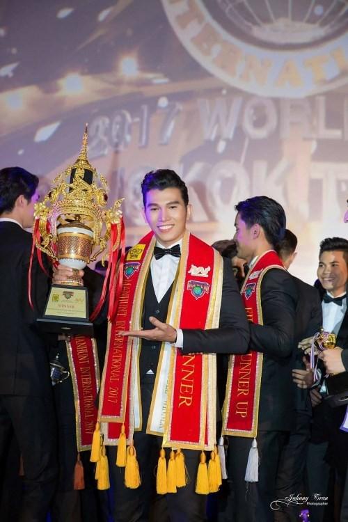 Vừa đăng quang Hoa hậu Hoàn cầu 2017, Khánh Ngân đã được mời làm đại sứ du lịch - Ảnh 2.