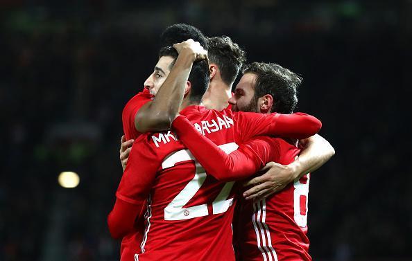 """Mourinho nói điều bất ngờ sau """"canh bạc"""" tại League Cup - Ảnh 2."""