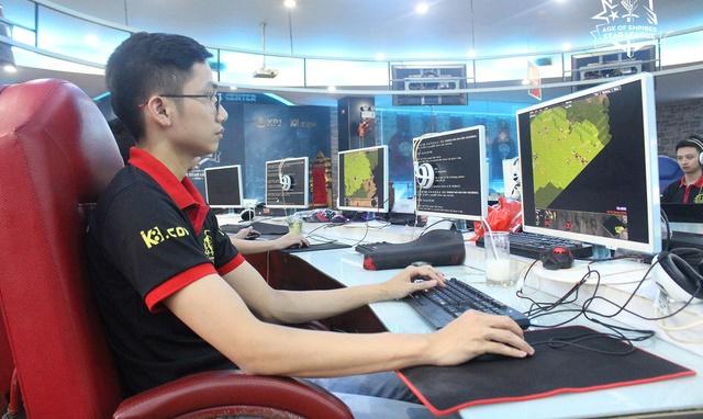 AOE Việt Nam lên kế hoạch đặc biệt để khuất phục người Trung Quốc - Ảnh 1.