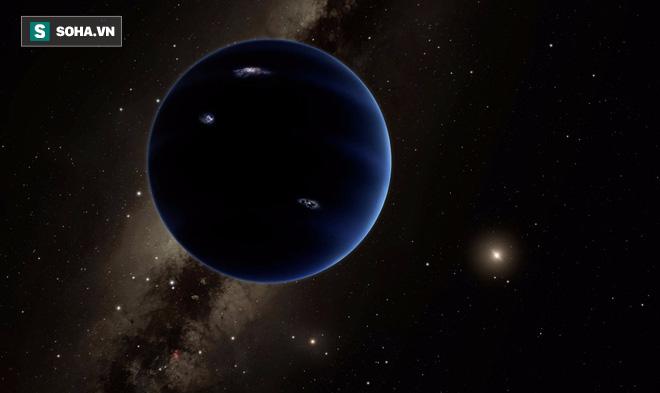 Hành tinh thứ 9: Gã du mục bí ẩn của Hệ Mặt Trời - Ảnh 1.