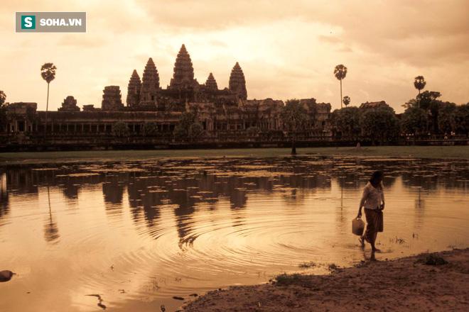 Bí mật sự sụp đổ của thành phố Angkor cuối cùng đã có lời giải? - Ảnh 1.