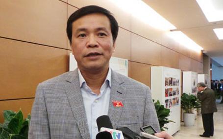Tổng Thư ký Quốc hội lý giải việc 'báo chí chỉ được dự 5 phút đầu' họp Ủy ban Thường vụ