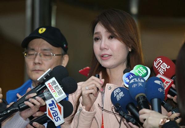 Helen Thanh Đào - diễn viên Việt nói dối gây sốc làng giải trí Đài Loan là ai? - Ảnh 2.