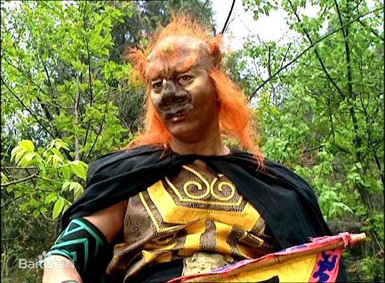 Bí mật Tây Du Ký 1986: Ngoài Tôn Ngộ Không, Lục Tiểu Linh Đồng còn đóng 15 nhân vật khác - Ảnh 17.