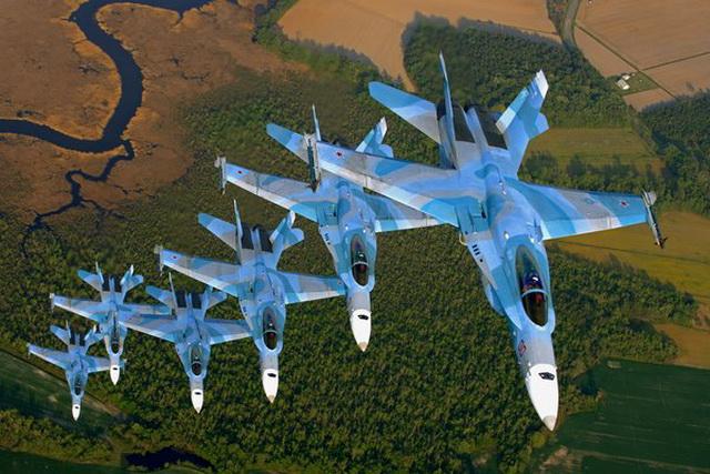 Kinh ngạc khi xem vũ khí Mỹ đóng giả vũ khí Nga - Ảnh 7.