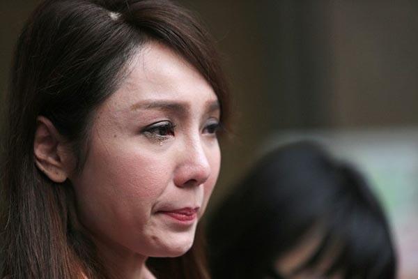 Helen Thanh Đào - diễn viên Việt nói dối gây sốc làng giải trí Đài Loan là ai? - Ảnh 1.