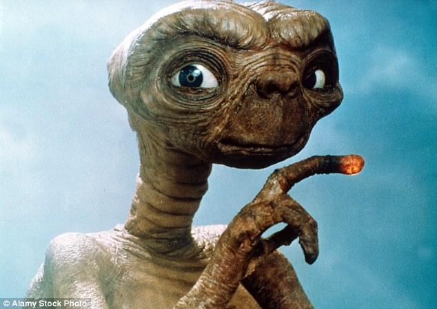 Ngày con người tiếp cận người ngoài hành tinh sẽ là ngày tận diệt của Trái Đất - Ảnh 1.