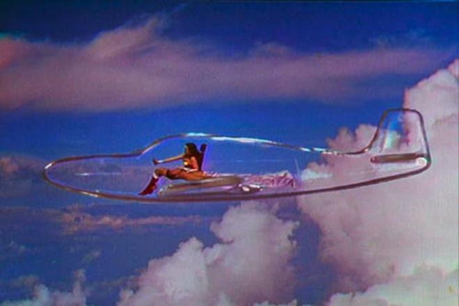5 siêu máy bay trong phim được mong chờ trở thành hiện thực - Ảnh 4.