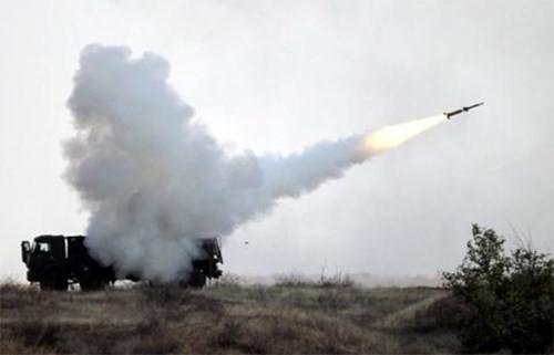 Syria: Tên lửa đạn đạo của Israel bị tổ hợp Pantsir đánh chặn - ảnh 2