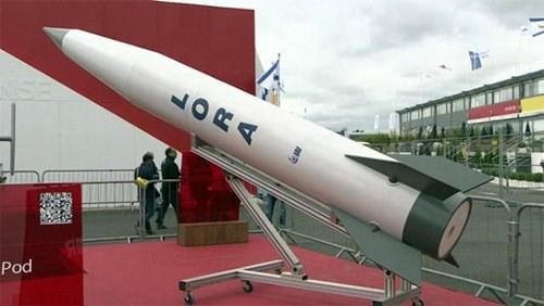 Syria: Tên lửa đạn đạo của Israel bị tổ hợp Pantsir đánh chặn - ảnh 1