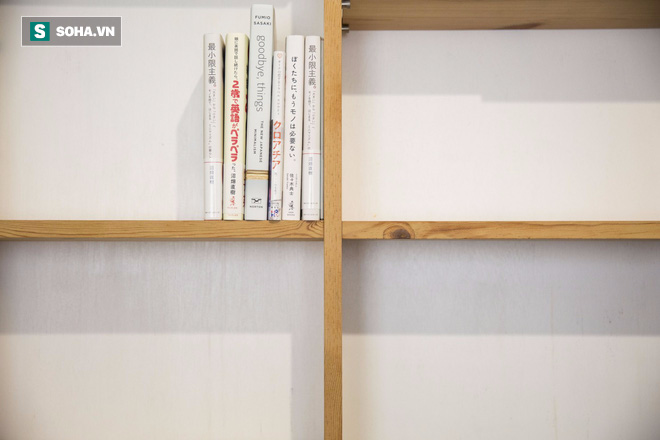 Lối sống tối giản cho đời thanh thản, rất đáng tham khảo của người Nhật Bản 1