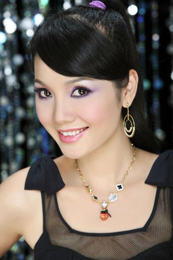 Helen Thanh Đào - diễn viên Việt nói dối gây sốc làng giải trí Đài Loan là ai? - Ảnh 3.