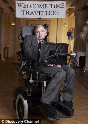 Stephen Hawking: Quái vật vũ trụ hố đen thực chất là 1 hố xám - Ảnh 3.