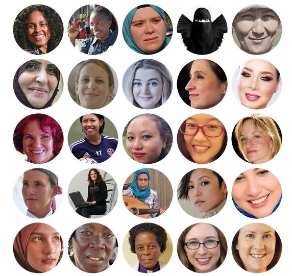 Nữ phát thanh viên bị ung thư vào danh sách 100 phụ nữ gây ảnh hưởng nhất năm 2016 - Ảnh 1.