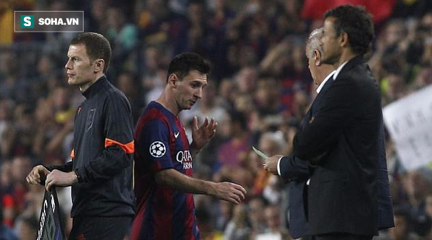 Messi vs Ronaldo: Ai mới là quyền lực đen? - Ảnh 1.
