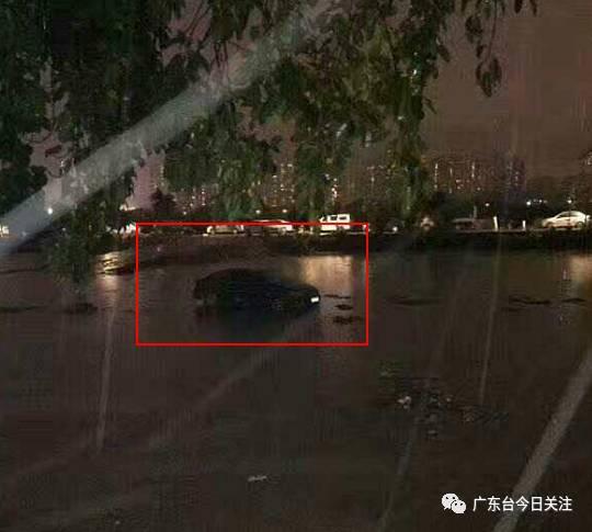 Lý giải sau hiện tượng chiếc ô tô xuất hiện, đỗ chắc chắn trên mặt nước giữa hồ nuôi cá - Ảnh 4.