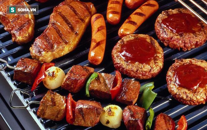 Nguy cơ khôn lường ẩn sau những thực phẩm là tác nhân gây ung thư bạn vẫn ăn hằng ngày - Ảnh 1.