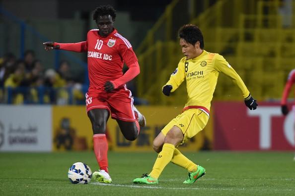 Hé lộ kế hoạch táo bạo của Công Vinh với cựu tuyển thủ Senegal - Ảnh 2.