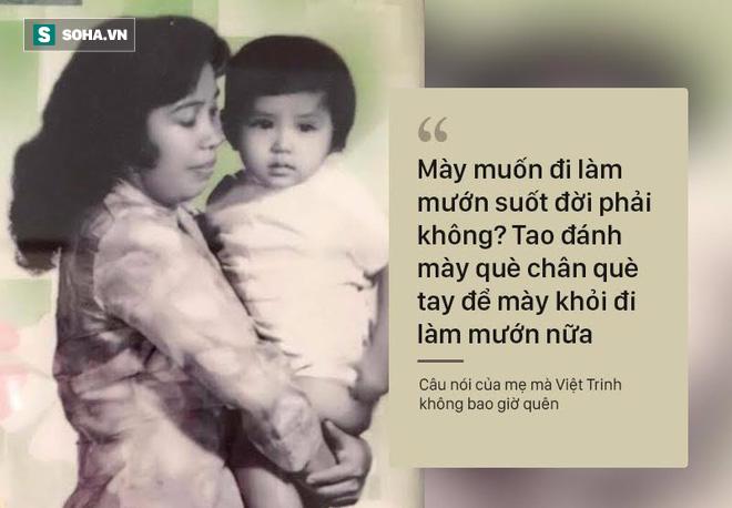 Việt Trinh: Khi nổi tiếng, tôi chèn ép, trả thù người khác và gặp phải quả báo! - Ảnh 1.
