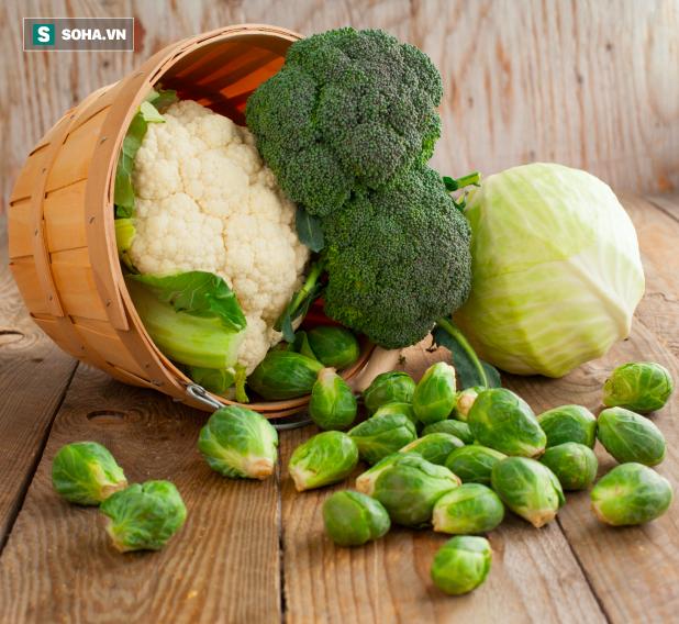 5 thực phẩm có tác dụng bảo vệ gan khoẻ mạnh cả đời: Có rất nhiều ở Việt Nam - Ảnh 1.