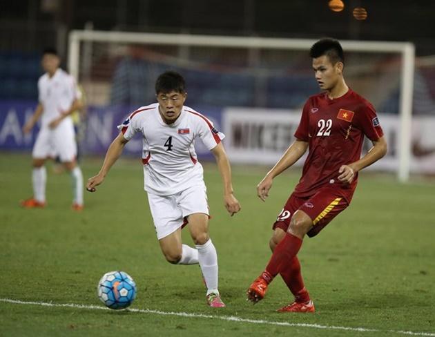 Cầu thủ U20 Việt Nam đối mặt thực tế nghiệt ngã sau U20 thế giới - Ảnh 1.