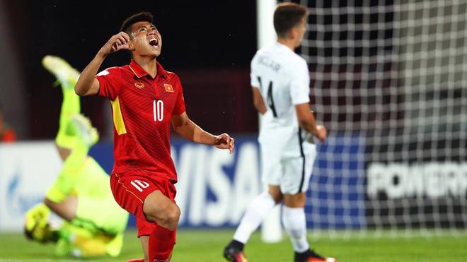"""U20 Việt Nam không nên """"cay cú ăn thua"""" với U20 Pháp - Ảnh 1"""