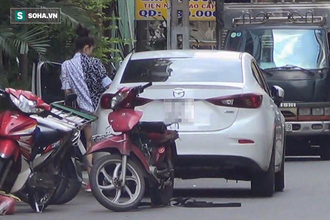 Cách hành xử bất ngờ của Trương Quỳnh Anh - Tim giữa tâm bão ly hôn 1