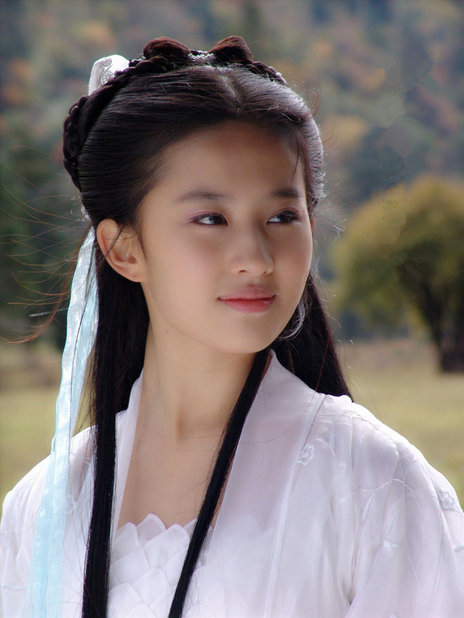 Ai là mỹ nhân cổ trang đẹp nhất của màn ảnh Hoa ngữ?